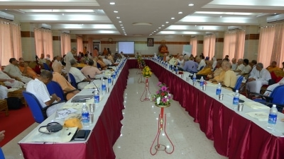 GBC Meeting 2012