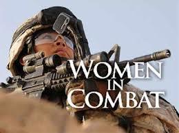 Women in Combat 1
